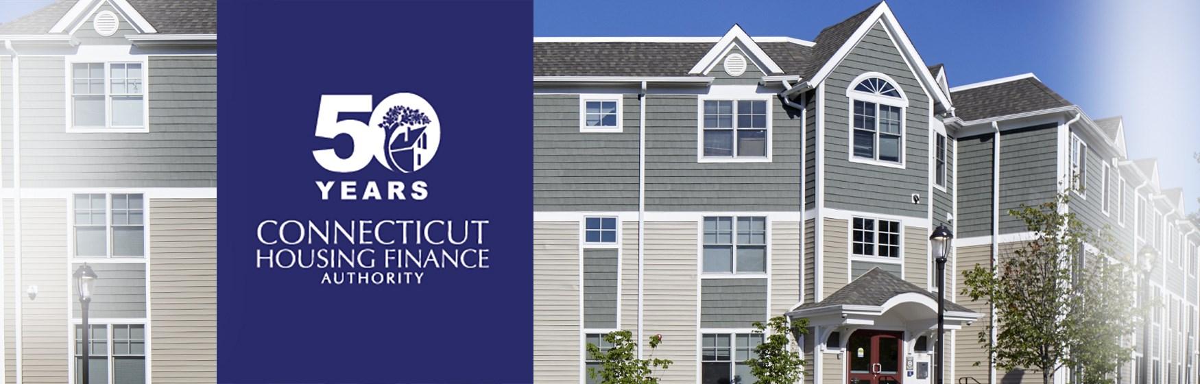 Connecticut Housing Finance Authority Chfa